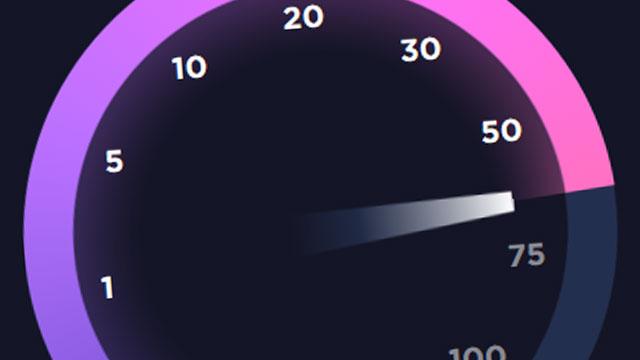 モバイルWi-FiルーターのMbpsはどれくらい必要?通信速度の平均〜上り下りを解説