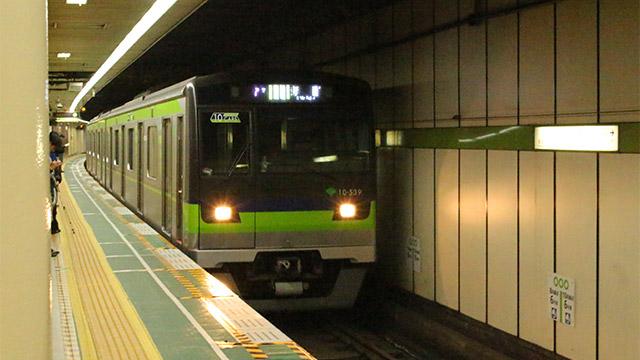 地下に強い!地下鉄でも快適に繋がるおすすめモバイルWi-Fi