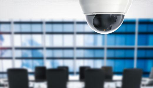 WiMAXでネットワークカメラって使える?通信量や注意点について